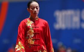 SEA Games 30: VĐV Việt Nam giành huy chương đầu tiên thất vọng với cách chấm điểm của trọng tài