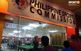 Một lời giải thích cho lý do bóng đá hoàn toàn thất thế tại Philippines