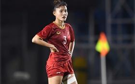 """Chiến binh của tuyển nữ Việt Nam: Khi """"nàng Kiều"""" biết đá bóng, mơ World Cup và câu nói """"hết hồn"""" của bố mẹ lúc thấy máu đỏ trên đùi con gái"""