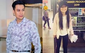 Việt Anh lần đầu nói về con gái đầu lòng sau 10 năm không gặp, công khai diện mạo bé cực dễ thương