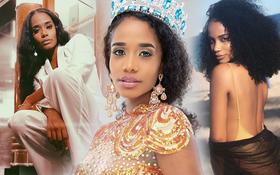 Mỹ nhân Jamaica vừa đăng quang Miss World 2019: Đẹp khoẻ khoắn, đã học vấn đáng nể lại còn hát hay như Whitney Houston
