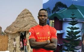 Sadio Mane và hành trình 10 năm từ đôi giày rách nát đến ngôi sao bóng đá rộng lượng nhất thế gian: Nhà lầu xe hơi chẳng màng, chỉ thích giúp đỡ dân làng