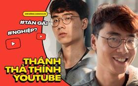 """Việt CG: YouTuber """"tạo nghiệp"""" chuyên thả thính gái lạ, từng bị ăn chửi sấp mặt nhưng... biết sao được!"""