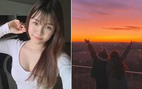 Vừa sang Nga ra mắt, Yến Xuân đã kịp check-in thân thiết với em gái Lâm Tây, đám cưới đang gần lắm rồi đây!