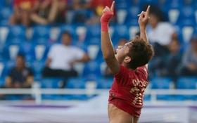 U22 Indonesia 4-2 U22 Myanmar: Đánh bại Myanmar, Indonesia hẹn Việt Nam tại trận chung kết SEA Games 30