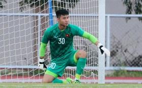 [Trực tiếp SEA Games 30] U22 Việt Nam vs U22 Campuchia: Thủ thành Bùi Tiến Dũng tiếp tục dự bị