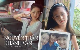 Tiết lộ nhan sắc đời thường và ảnh quá khứ hiếm hoi của Tân Hoa hậu Hoàn vũ Việt Nam Khánh Vân