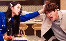 Angel's Last Mission: Love: Át chủ bài rating mới của KBS, Shin Hye Sun diễn xuất bùng nổ cân cả dàn diễn viên