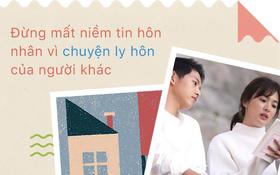 """""""Ly hôn, sao phải buồn?"""" - Tâm sự của người mẹ trẻ Sài Gòn từng đổ vỡ hôn nhân khiến người ta nhận ra nhiều điều"""