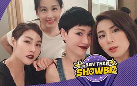 """Xuất hiện thêm hội bạn thân siêu chất của showbiz Việt: Quy tụ toàn """"đại gia ngầm"""", nhan sắc nóng bỏng """"không phải dạng vừa đâu"""""""