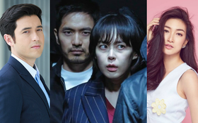 """Siêu phẩm hình sự xứ Hàn """"Voice"""" được Thái remake: Toàn sao khủng hạng A tham thế này ai đỡ cho nổi?"""