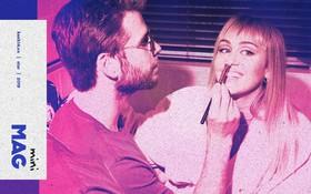 Liam Hemsworth: Gã đàn ông si tình chống lại cả thế giới vì Miley, chọn đóng vai phụ trong cuộc đời mình vì nghĩa tình