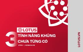Lên Lotus, chém gió cũng ra token - dân mạng đang cực kì hóng tính năng tích điểm này của MXH mới