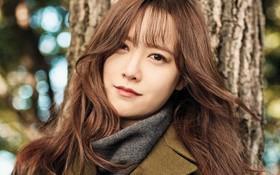 Goo Hye Sun kể chuyện rời YG sang công ty mới vì Ahn Jae Hyun: Bị lạnh nhạt, phải đọc báo để biết chồng làm gì