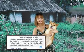 """Ai đời lựa vai cho cậu """"Cậu Vàng"""" là chú chó Nhật, hội yêu văn học phẫn nộ: """"Tại sao lại là shiba?"""""""