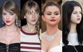 Mặt mộc gây ngỡ ngàng của dàn mỹ nhân Hollywood: Taylor, Kylie và Hadid xuất sắc nhưng Selena vẫn đỉnh nhất