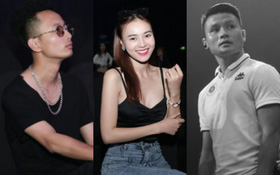 Trước giờ G, Quang Hải, Lan Ngọc xuất hiện rạng rỡ, Rhymastic sẵn sàng mang ca khúc mới khuấy động lễ ra mắt MXH Lotus!