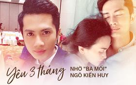 Huỳnh Phương FAPTV lần đầu kể về tình yêu lệch 6 tuổi gây chấn động với Sĩ Thanh, phủ nhận chuyện dựa hơi bạn gái!