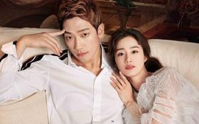 HOT: Kim Tae Hee và Bi Rain chính thức chào đón đứa con thứ 2 vào hôm nay