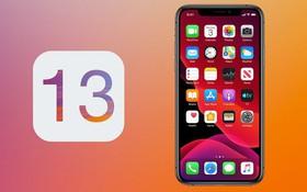 iOS 13 vừa chính thức tung ra, update ngay để iPhone cũ cũng chạy nhanh như phi nước kiệu