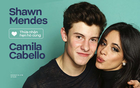 Ơn giời, cuối cùng Shawn Mendes cũng thừa nhận chuyện yêu đương với Camila, còn gặp mặt 2 bên gia đình