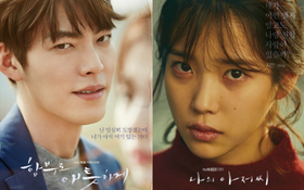 """Giữa mùa thiếu vắng phim Hàn hot, ngó lại 9 dự án kiểu gì cũng có để sống sót qua ngày """"đói drama""""!"""
