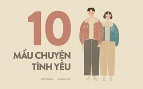 10 mẩu chuyện chỉ tốn 5 giây để đọc nhưng sẽ khiến bạn muốn có người yêu ngay và luôn!