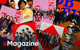 Reply 2019: Chớp mắt đã 30 năm qua 3 thế hệ Kpop, đế chế trên bờ vực thẳm, BTS và BLACKPINK có cứu nổi giấc mơ vươn ra thế giới?
