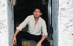 Em chồng Hà Tăng lâu lắm mới tung ảnh lên MXH và lập tức gây sốt: Sao mà soái và đầy nam tính thế này?
