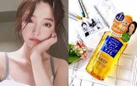 10 món mỹ phẩm drugstore Nhật Bản được giới sành skincare chấm điểm cao ngất