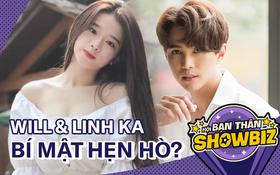 HOT: Will và Linh Ka bị nghi lộ ảnh bí mật hẹn hò, lặn lội sang tận Singapore để hâm nóng tình cảm?