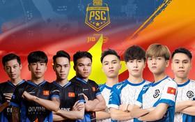 Divine Esports vô địch giải PUBG với tiền thưởng hơn 1 tỷ đồng, Việt Nam sẽ có 2 đội tuyển dự Chung kết thế giới tại Mỹ