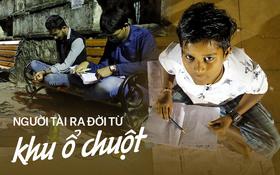"""Lớp học ngoài đường ở Mumbai: Mảng tối tại thành phố thịnh vượng bậc nhất Ấn Độ và sự """"thích nghi"""" đầy cảm phục của trẻ em nghèo hiếu học"""