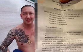 Bắt người bố trong vụ bé gái nghi bị xâm hại tình dục ở Nghệ An