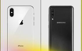 Vì sao iPhone có ít RAM hơn 90% máy Android mà vẫn chạy mượt mà hơn? Và tại sao điện thoại Trung Quốc cần cực kỳ nhiều RAM?