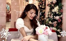 Ngọc Nữ trước tin đồn có bạn trai mới: Mình độc thân nhưng không độc hành, vẫn phải chuẩn bị tinh thần nhìn người cũ đi lấy vợ