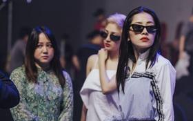 Khoảnh khắc hội ngộ giữa 2 thế hệ: Ngọc Linh dịu dàng, Chi Pu và Bảo Anh đầy gợi cảm, cùng hòa giọng tại sân khấu tổng duyệt WeChoice Awards 2019!