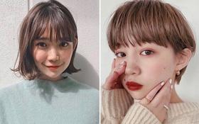 """Mải làm tóc theo gái Hàn, các nàng nào biết style tóc của gái Nhật xinh xẻo nhường này, diện Tết thì """"xịn"""" phải biết"""