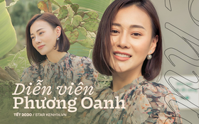 """""""Quỳnh búp bê"""" Phương Oanh nói lên nỗi lòng chị em ngày Tết: Không sợ bị hỏi """"Bao giờ lấy chồng"""", có nhà xe nên chẳng tham vọng"""