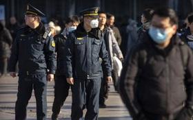 Ký ức kinh hoàng ập về, người Trung Quốc sợ hãi tột độ: 440 ca nhiễm virus cúm Vũ Hán, kinh tế dính đòn