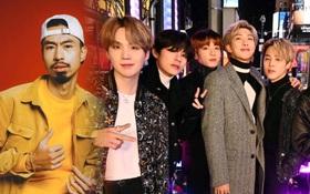 """Biến căng 30 Tết: Đen Vâu bị cho là xúc phạm và tố nhóm nhạc toàn cầu BTS """"ăn hại"""", người trong cuộc nói gì?"""
