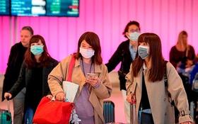 Nóng: Trung Quốc chính thức cấm người dân du lịch nước ngoài để ngăn chặn virus Vũ Hán lây lan