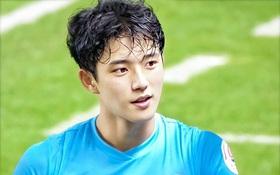 """Vui chơi """"Festival Âm lịch"""" không quên nhiệm vụ tia trai, cầu thủ đẹp trai nhất Hàn Quốc lần thứ n rơi vào tầm ngắm của chị em"""