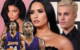 Justin Bieber, Tổng thổng và dàn sao thế giới bàng hoàng trước tin Kobe Bryant qua đời vì tai nạn trực thăng chấn động nước Mỹ