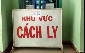 Bệnh viện Bệnh nhiệt đới Khánh Hòa đang cách ly 8 bệnh nhân để xét nghiệm virus corona, trong đó có 4 người Trung Quốc