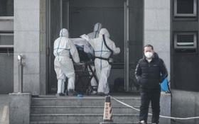 2 cha con người Trung Quốc nhiễm virus Corona được phát hiện tại TP.HCM: Người con đã âm tính với virus