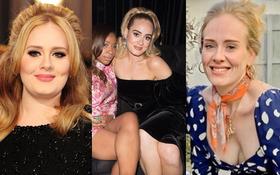 Màn giảm 20kg khiến cả thế giới chấn động của Adele: Sức mạnh của tình yêu là đây?