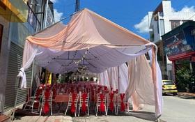 """Đã tìm thấy nơi sinh sống của cô dâu bị tố """"bom"""" 150 mâm cỗ cưới ở Điện Biên"""