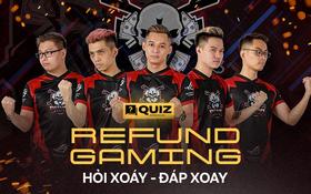 Thử tài fan cứng Độ tộc: Bạn biết gì về anh em mái nhà Refund Gaming của Độ Mixi?