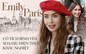 Giữa hiện thực đầy khắc nghiệt và đen tối, Emily In Paris là câu chuyện cổ tích hoang đường mà khán giả toàn cầu cần được đắm chìm?